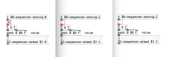Pure Data Sequencer - nobe4's blog
